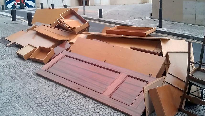 La recogida municipal de muebles en madrid crece m s de un 45 respecto a 2015 gacet n madrid - Recogida de muebles madrid ...