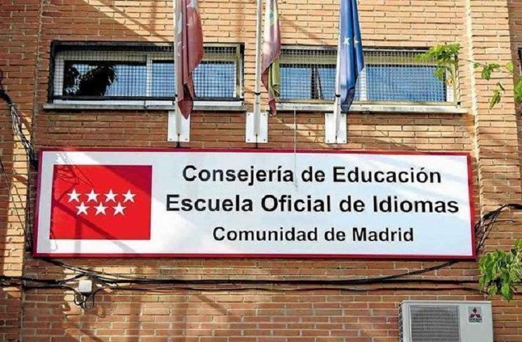 Las 35 escuelas oficiales de idiomas de la comunidad de - Escuela oficial de idiomas inca ...