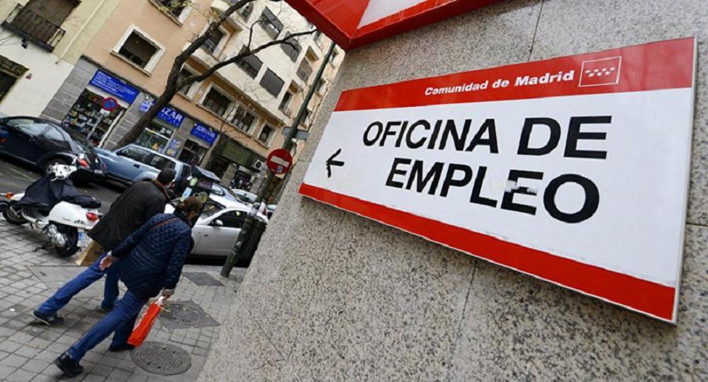 El paro disminuy en madrid un 0 9 durante el mes de for Oficina de empleo azca madrid
