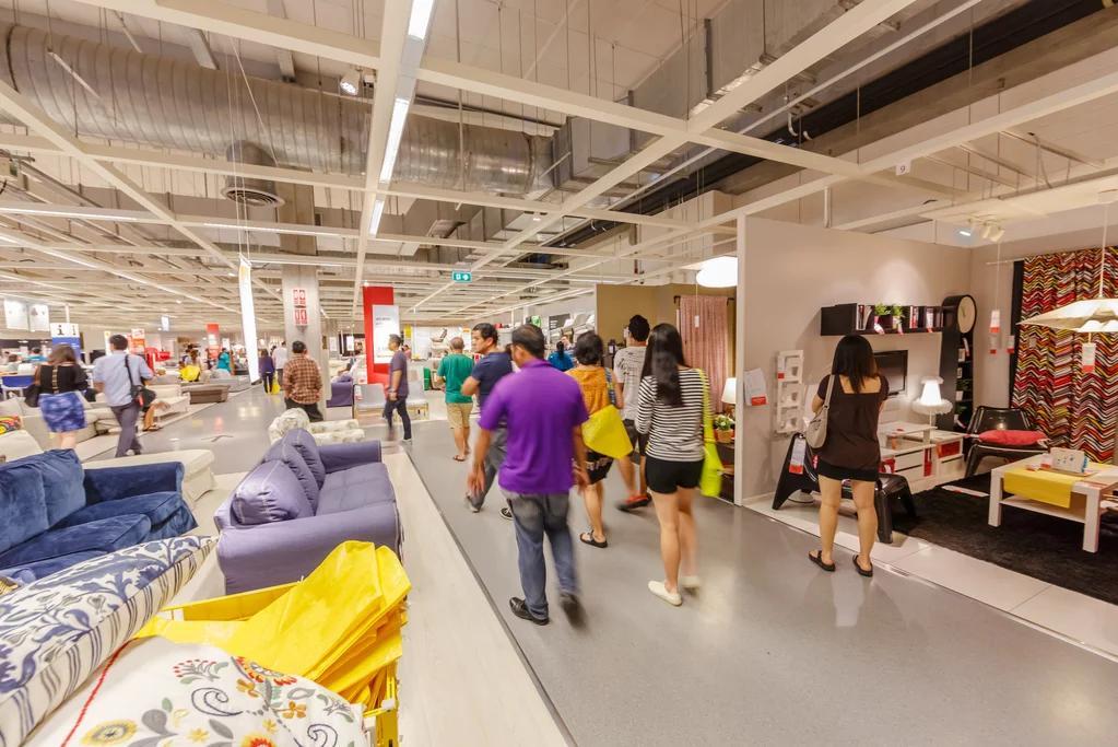 Ikea Lanza Salvemoslosmuebles Gacetín Madrid