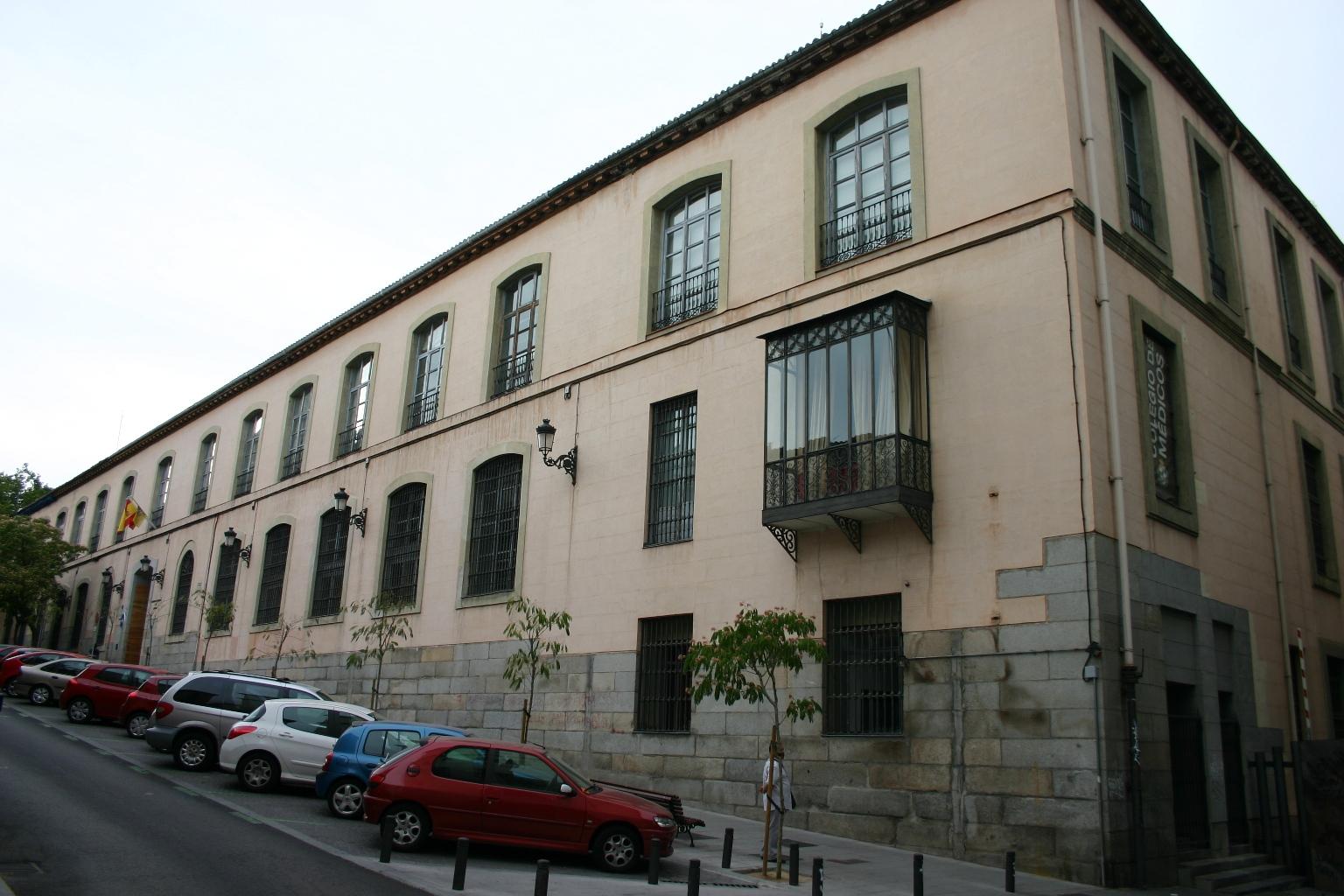 El colegio de m dicos de madrid propondr a la omc la - Colegio escolapias madrid ...