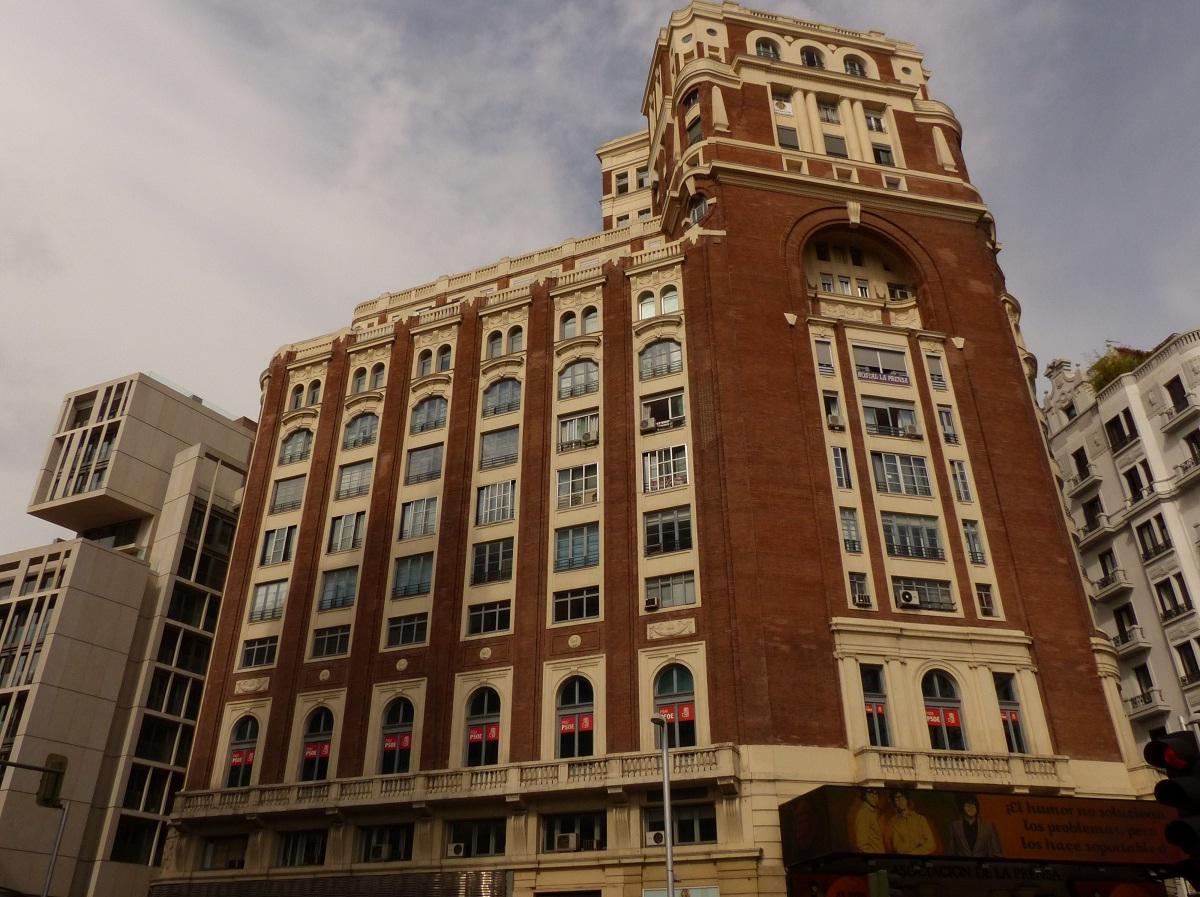 La Comunidad De Madrid Declara Bien De Inter S Patrimonial