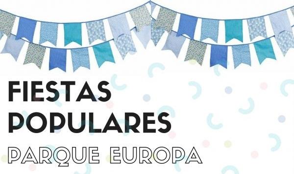 El barrio de parque europa celebra este fin de semana sus for Eventos en madrid este fin de semana