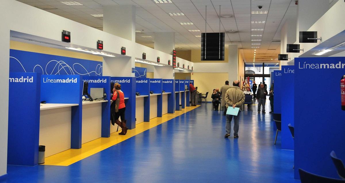 El ayuntamiento de madrid remunicipalizar las 26 oficinas de atenci n a la ciudadan a - Oficinas de atencion a la ciudadania linea madrid ...