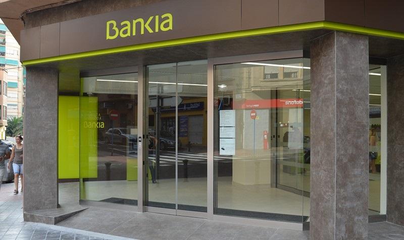 Bankia cerrar 13 oficinas en madrid tras su integraci n con banco mare nostrum bmn - Oficinas bankia madrid ...