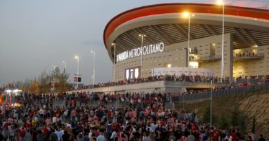 Cerca de 1.200 efectivos participarán en el dispositivo de seguridad del Atlético-Juventus de este miércoles