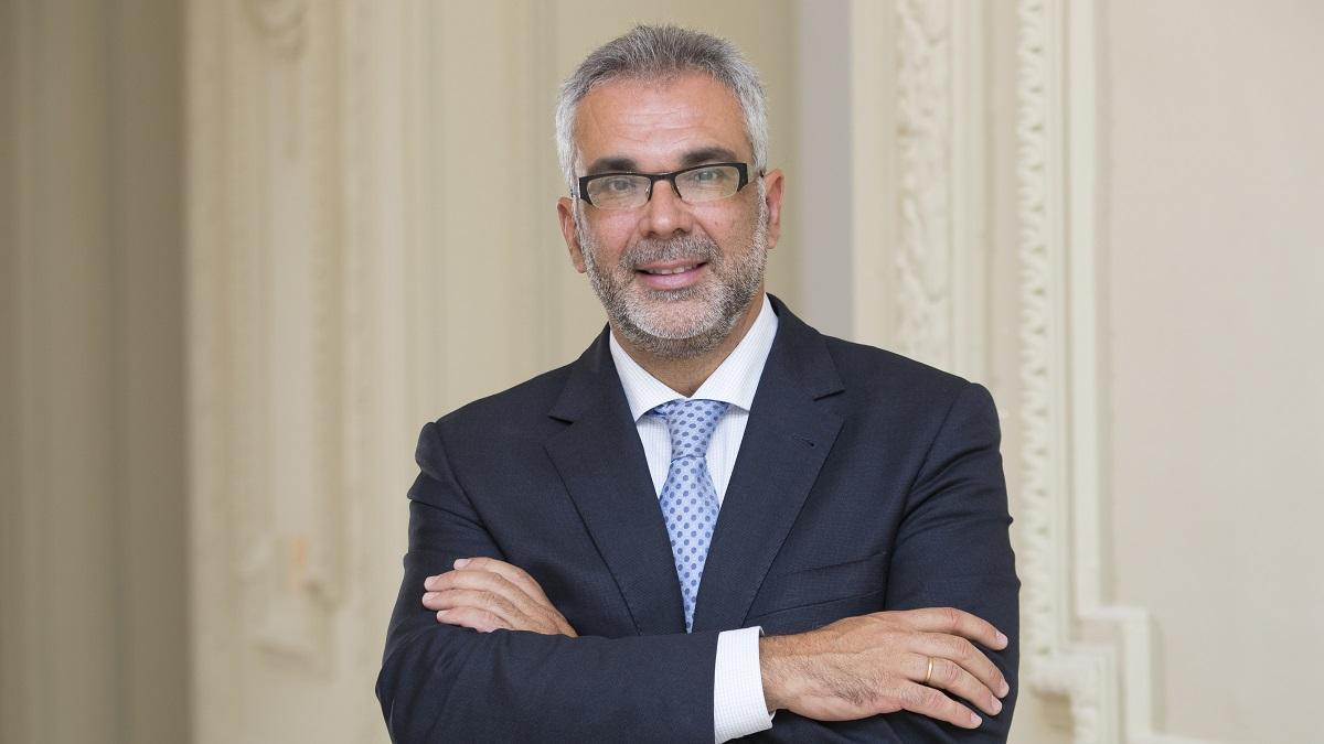 Carlos Izquierdo, presidente del PP de Carabanchel, elegido miembro de la  Ejecutiva de Pablo Casado   Gacetín Madrid