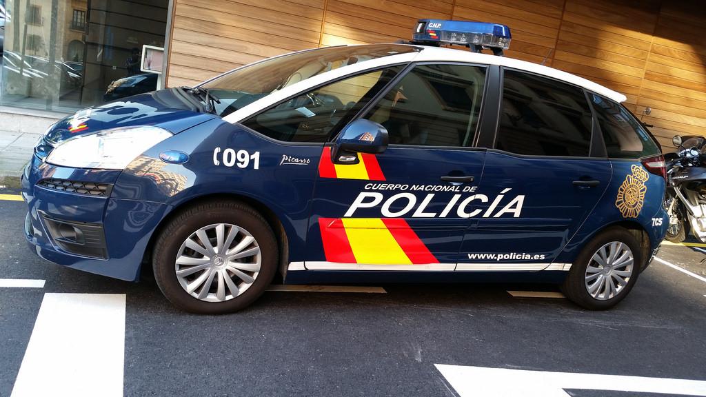 La Policía Nacional libera en Parla a una mujer obligada a ...