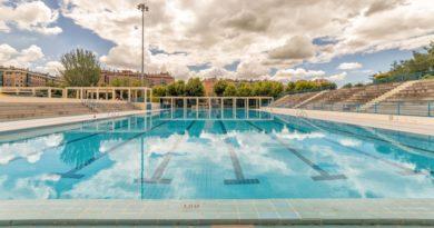 """El PSOE denuncia el previsible cierre de las piscinas de Palomeras en verano: """"es un despropósito de planificación"""""""