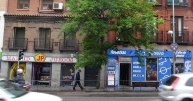 La Comunidad de Madrid exigirá un control de acceso físico en los locales de apuestas