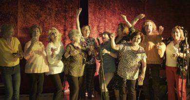 El Barrio del Pilar acoge este viernes el tercer salón de baile del proyecto '¿Bailamos?'