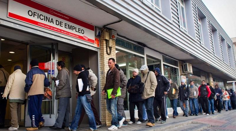 La tasa de paro en Madrid se sitúa por debajo del 10% por primera ...