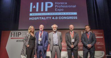 Gastronomía e innovación se alían en Madrid con la tercera edición de la feria HIP