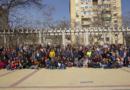 Los 15 Equipos de Actuación Distrital de Madrid se reunen en Orcasitas para hacer balance y abordar retos de futuro