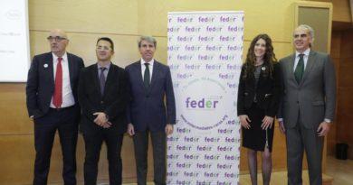 FEDER presenta en la Real Casa de Correos su campaña por el Día Mundial de las Enfermedades Raras