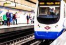 Metro de Madrid desplegará el proyecto de la Estación 4.0 en la línea 8