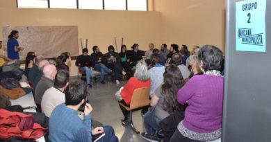 Bancada Municipalista debatirá este sábado sobre sus reglamentos de funcionamiento y control