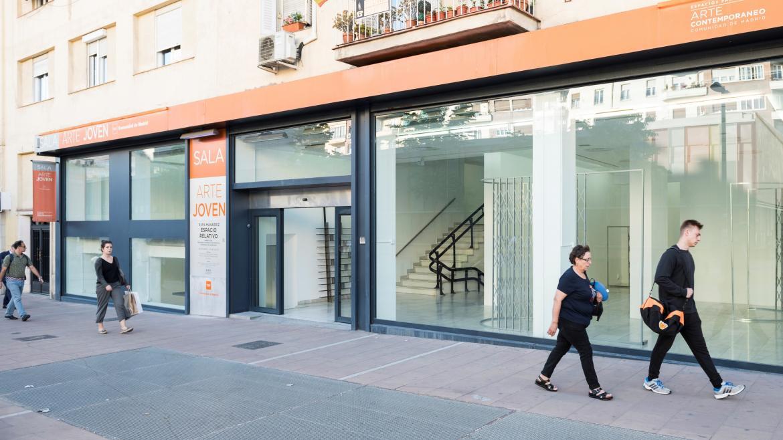 La Comunidad De Madrid Resuelve La Convocatoria Se Busca