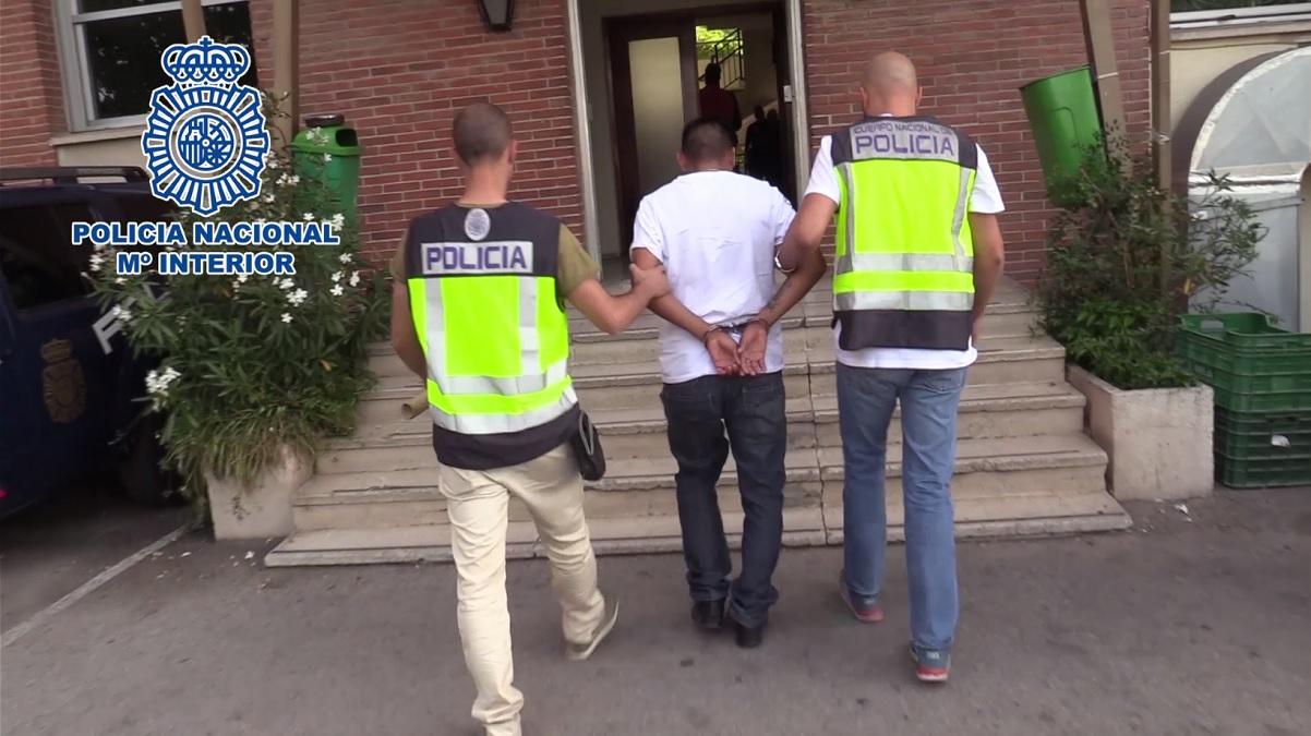 Camara Oculta Mujeres detenido un hombre en madrid por grabar las partes íntimas