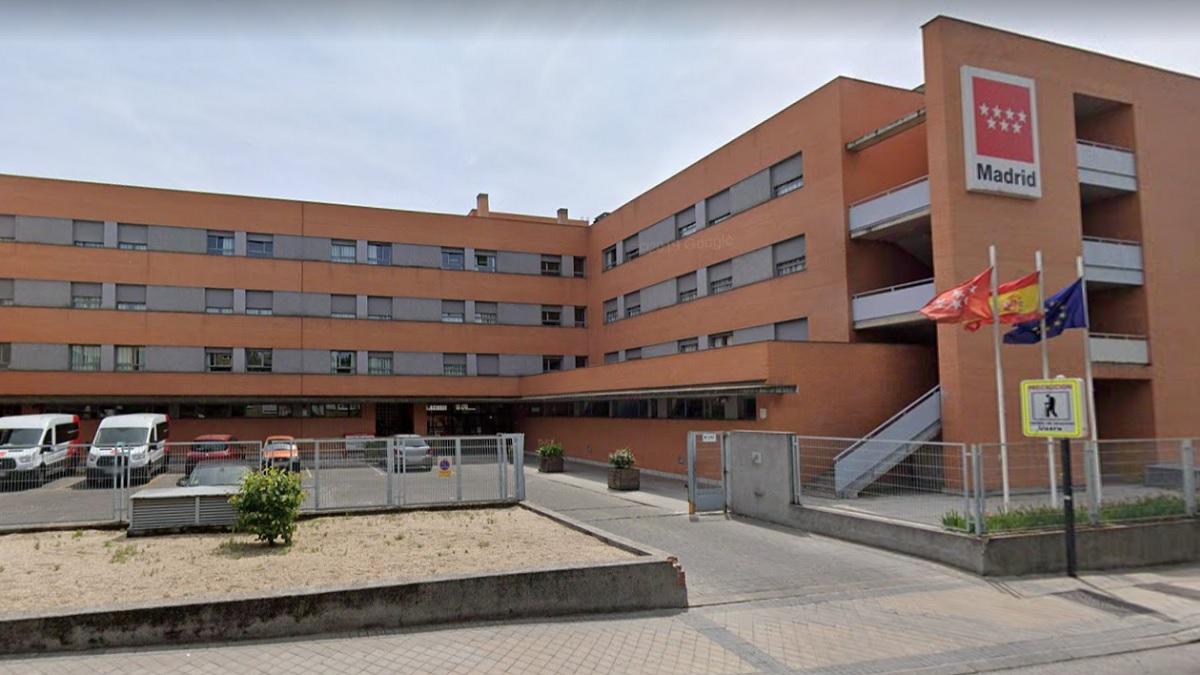 CCOO denunció en 2019 a la Residencia DomusVi de Usera por temperaturas que superan lo permitido por ley