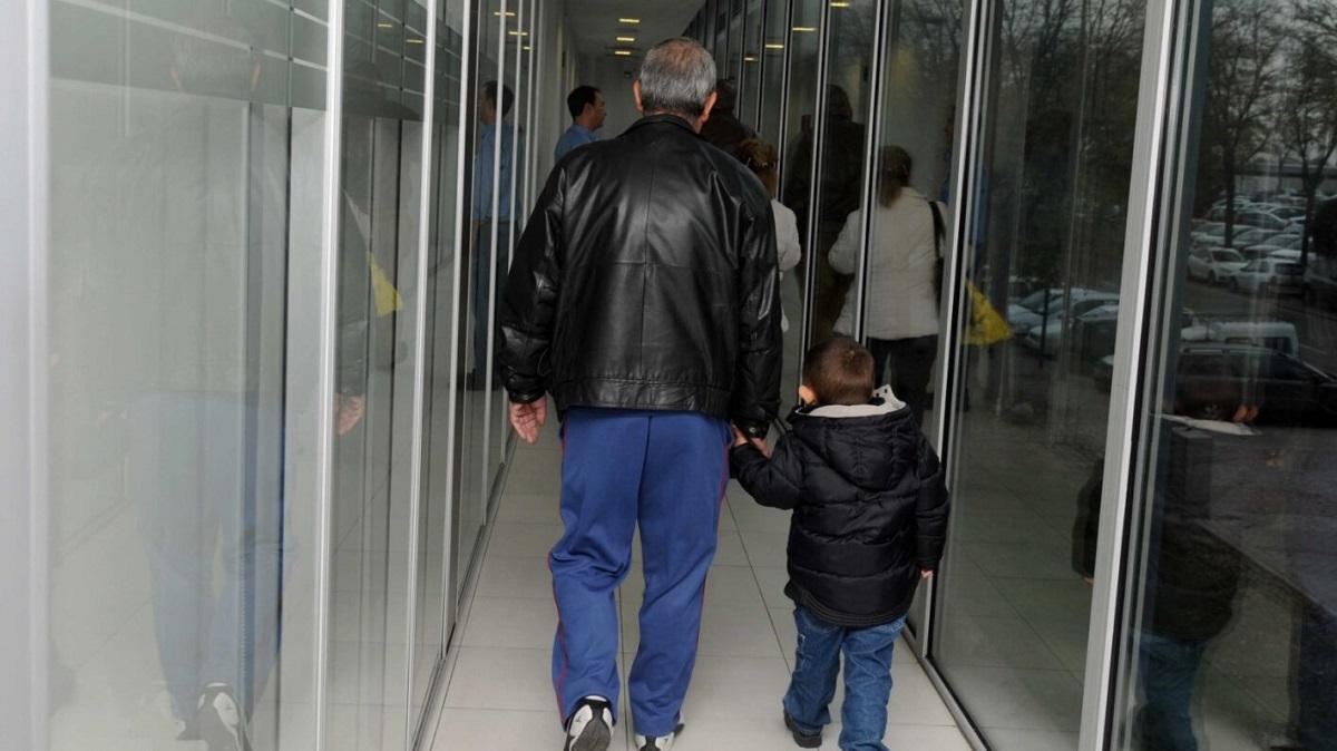 El área social y Madrid Salud colaborarán en un programa de ...